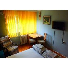 Отель B&b Girasole 4* Стандартный номер фото 13