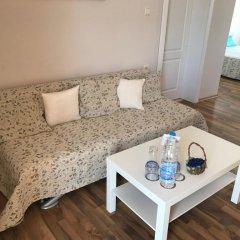 Hotel Amfora 3* Апартаменты с различными типами кроватей фото 11