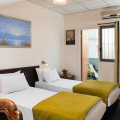 Sun City Hotel 2* Стандартный номер разные типы кроватей фото 2