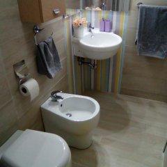 Отель Casa di Ale Сиракуза ванная
