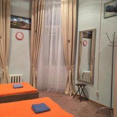 Art Hostel Galereya Семейный люкс фото 11