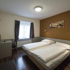 Отель Alexander Guesthouse 2* Стандартный номер фото 6