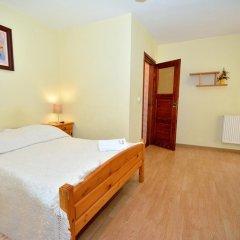 Отель Pokoje Gościnne Pod Lipą Закопане комната для гостей фото 2