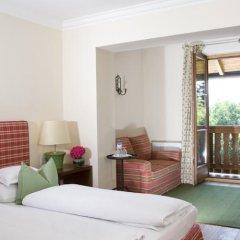 Hotel Gasthof Brandstätter Зальцбург комната для гостей фото 5