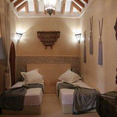 Отель Riad Zen House 4* Улучшенный номер фото 3