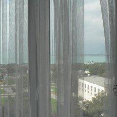 Гостиница Two-bedroom aparment on Gornaya комната для гостей фото 3