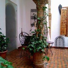 Отель Riad El Bir Марокко, Рабат - отзывы, цены и фото номеров - забронировать отель Riad El Bir онлайн фото 12