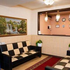 Mildom Express Hotel интерьер отеля фото 3