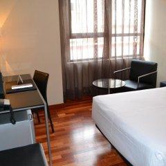 AC Hotel Avenida de América by Marriott 3* Стандартный номер с различными типами кроватей фото 3