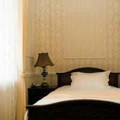 Гостиница Моцарт 3* Стандартный номер с различными типами кроватей фото 3