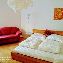 Hostel Homer Прага комната для гостей