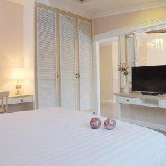 Отель The Raya Surawong Bangkok 4* Улучшенный номер фото 2
