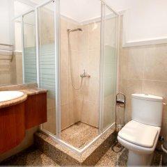 Отель Villa Bell Hill ванная