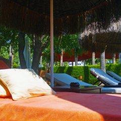 Miramare Beach Hotel Турция, Сиде - 1 отзыв об отеле, цены и фото номеров - забронировать отель Miramare Beach Hotel онлайн спа