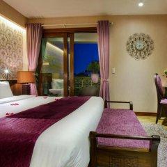 Oriental Suite Hotel & Spa 4* Люкс разные типы кроватей фото 18