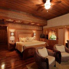 Отель The Springs Resort and Spa at Arenal 5* Стандартный номер с различными типами кроватей фото 2
