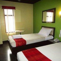 Отель Express Inn Cebu 3* Улучшенный номер с различными типами кроватей