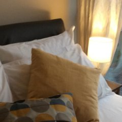 Отель 44 Nord Suite Genova Генуя комната для гостей фото 4