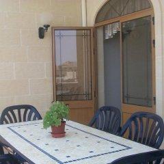 Отель Villa Palma Мальта, Саннат - отзывы, цены и фото номеров - забронировать отель Villa Palma онлайн балкон