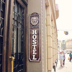 Old City Hostel Стандартный номер