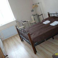 Отель Kharkov CITIZEN Кровать в общем номере фото 11