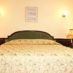 New Penninsula Hotel 2* Стандартный номер с различными типами кроватей фото 3