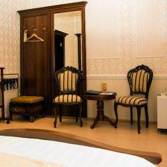 Гостиница Моцарт 3* Стандартный номер с различными типами кроватей фото 4
