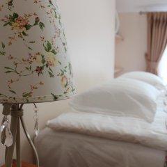 Отель Nikole apartamentai удобства в номере