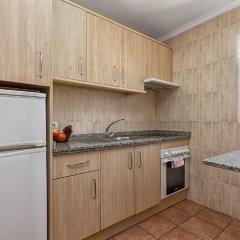 Отель Apartamentos Embajador Испания, Фуэнхирола - отзывы, цены и фото номеров - забронировать отель Apartamentos Embajador онлайн в номере фото 2