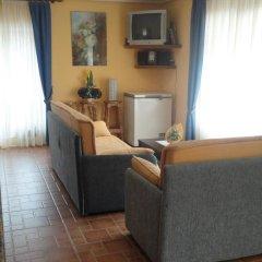 Отель Casa Os Batans Камариньяс удобства в номере