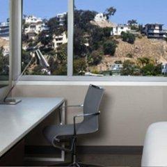 Отель Andaz West Hollywood 4* Стандартный номер фото 7