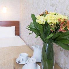 Гостиница Мариот Медикал Центр 3* Стандартный номер с различными типами кроватей фото 6