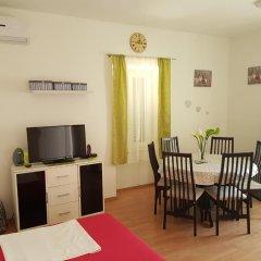 Апартаменты Apartment Cetina комната для гостей фото 5