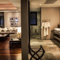 Отель Nikki Beach Resort 5* Люкс с различными типами кроватей фото 17