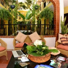 Unic Design Hotel фото 6