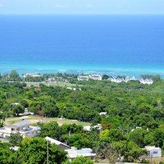 Отель Sea View Heights Villa Montego Bay пляж фото 2