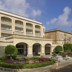 Corinthia Palace Hotel & Spa Malta 5* Номер Делюкс с различными типами кроватей