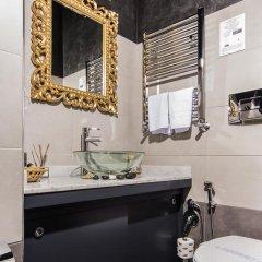 Отель Vaticano Julia Luxury Rooms 3* Номер Делюкс с различными типами кроватей фото 15