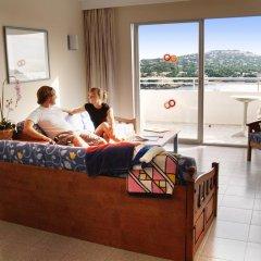 Отель Apartamentos Vista Club Апартаменты с различными типами кроватей