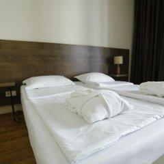 Hotel Homey Kobuleti 3* Стандартный семейный номер с двуспальной кроватью фото 3
