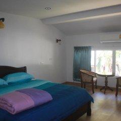 Отель Nong Nuey Rooms Таиланд, Ко Самет - отзывы, цены и фото номеров - забронировать отель Nong Nuey Rooms онлайн комната для гостей фото 2
