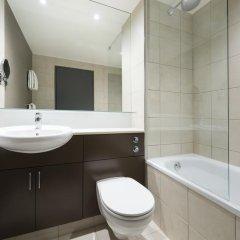 Adina Apartment Hotel Copenhagen 4* Апартаменты с различными типами кроватей фото 6