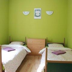 Hostel Mamas&Papas Стандартный номер с 2 отдельными кроватями фото 3