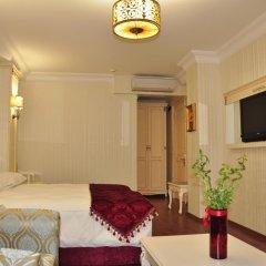 Отель Muyan Suites 4* Номер Делюкс фото 2
