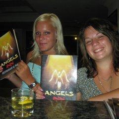 Отель Angels Inn 3* Стандартный номер фото 2