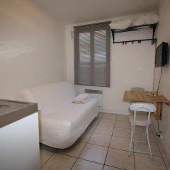 Отель Studio Fallempin Франция, Париж - отзывы, цены и фото номеров - забронировать отель Studio Fallempin онлайн ванная