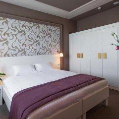 Бизнес Отель Континенталь 4* Классический номер фото 4