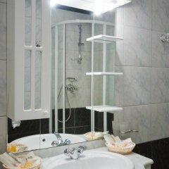 Гостиница Вечный Зов 3* Люкс с различными типами кроватей фото 6