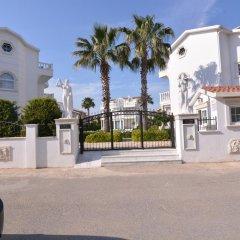 Villa Helios Турция, Белек - отзывы, цены и фото номеров - забронировать отель Villa Helios онлайн парковка