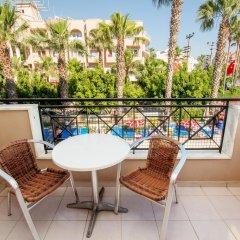 Отель Club Sun Smile 3* Апартаменты фото 2